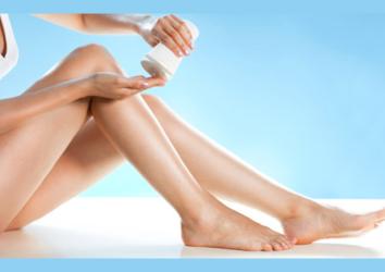 Mặt lợi hại khi tẩy lông bằng kem tẩy lông