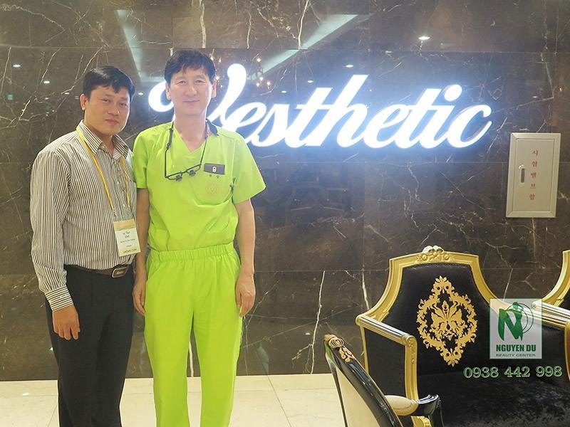 hãng túi ngực motiva nano chip cộng tác với bác sĩ Việt