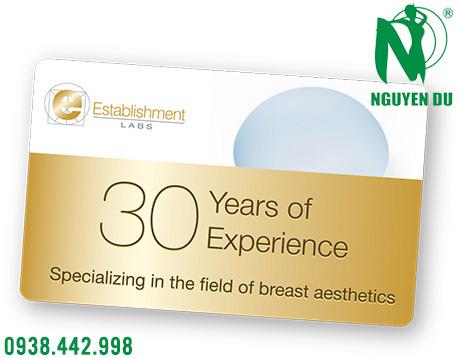 kinh nghiệm 30 năm nâng ngực